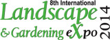 International Landscape & Gardening Expo 2014