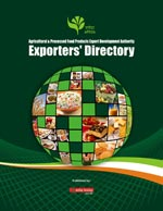APEDA Exporter's Directory
